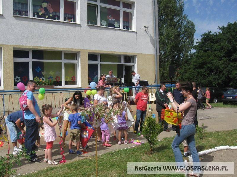 Pan Kotek Był Chory I Festyn W Przedszkolu Nr 2