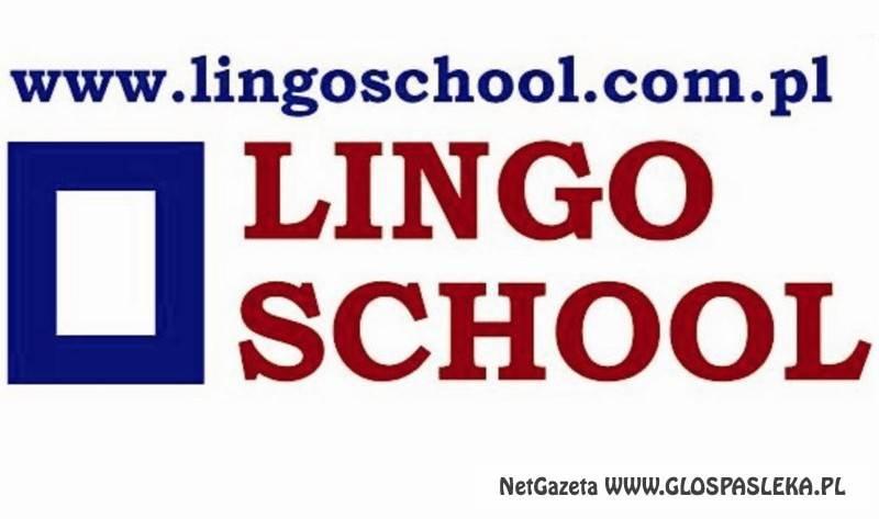 Lingo School przedstawia