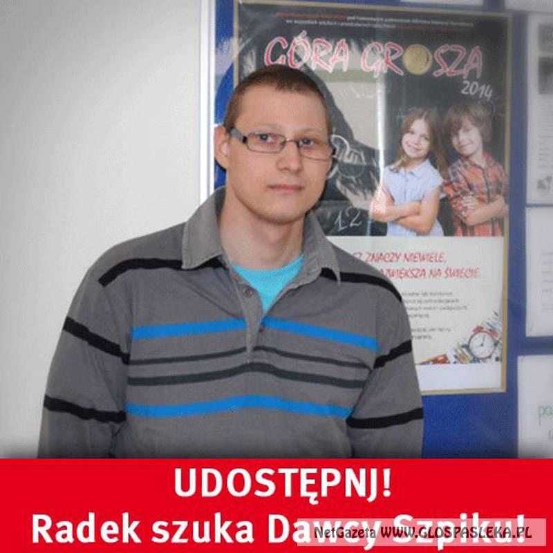Dzień Dawcy Szpiku w Pasłęku
