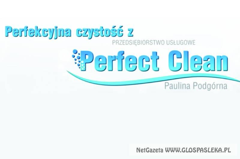 Perfekcyjna czystość z Perfect Clean!
