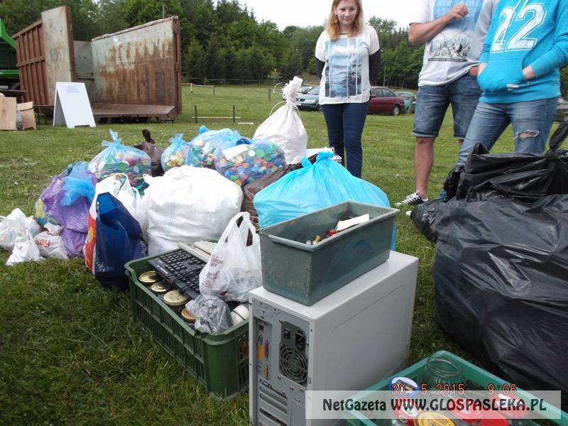 Festyn ekologiczny