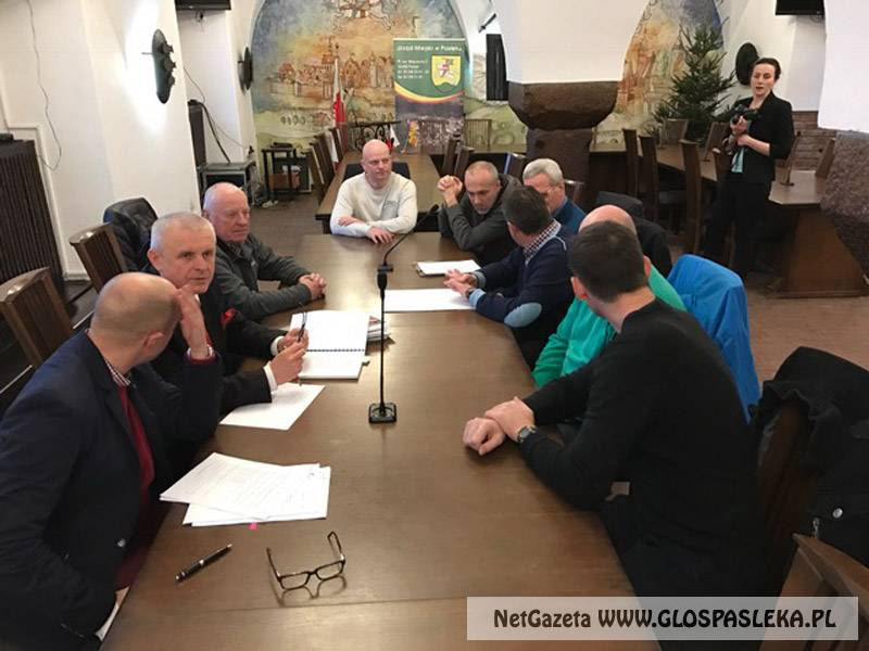 Rada Sportu o stypendiach