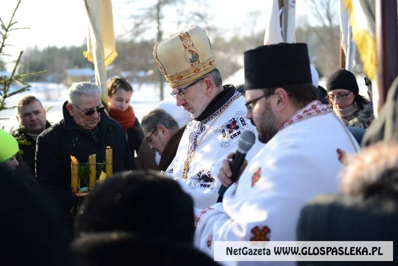 Święta u grekokatolików i prawosławnych