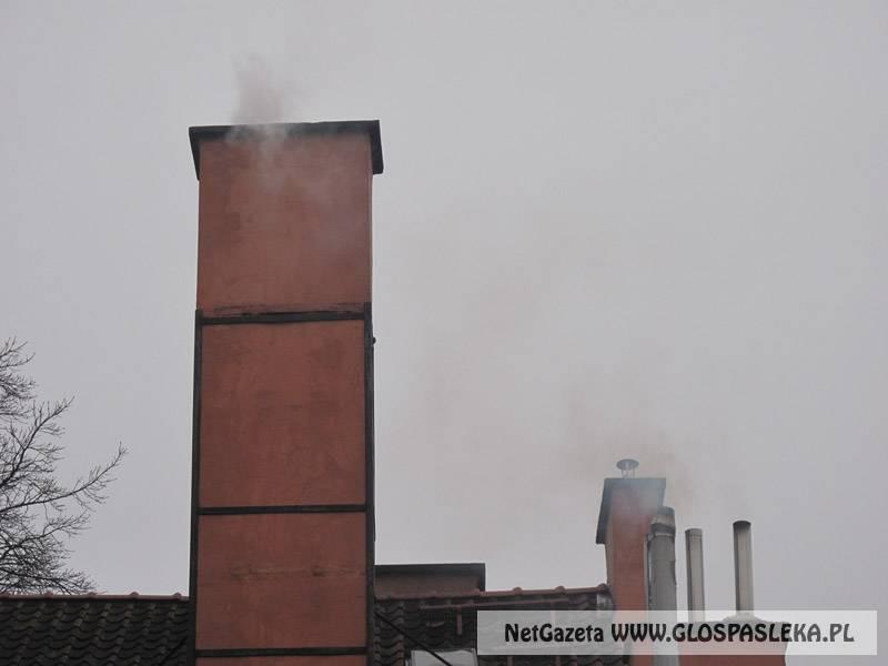 Daleki koniec niskiej emisji
