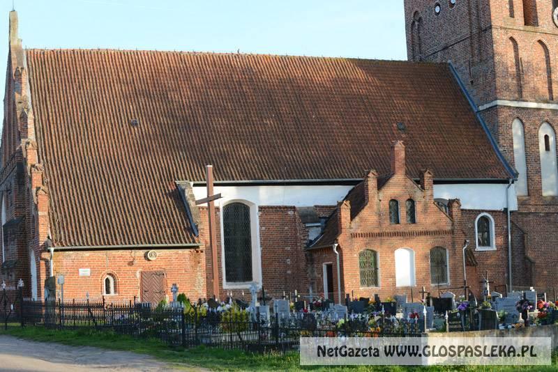 Dotacje na remont zabytków sakralnych