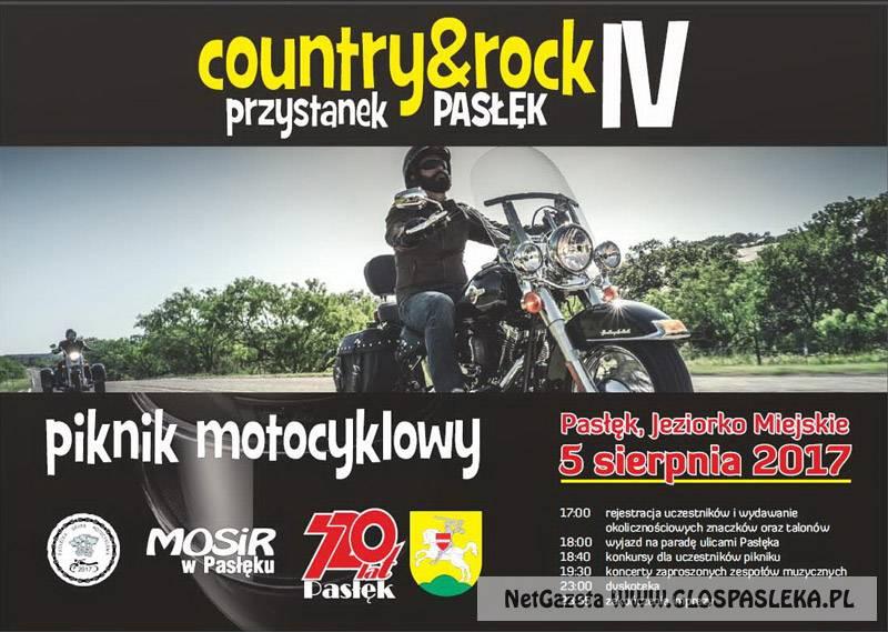 Piknik motocyklowy