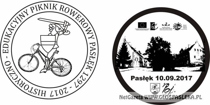 Historyczny piknik rowerowy