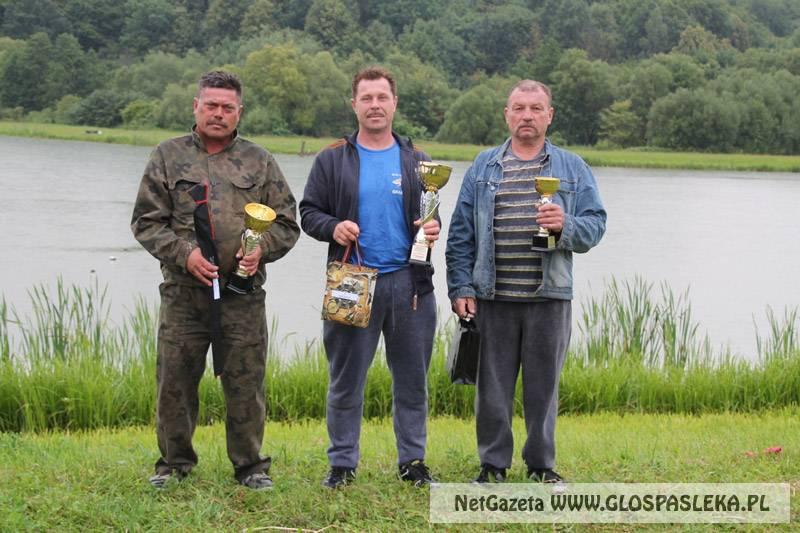 IV Grand Prix Zakrzewka II – wyniki