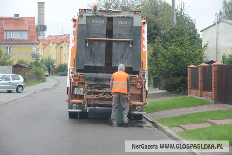 Odbiór odpadów inaczej