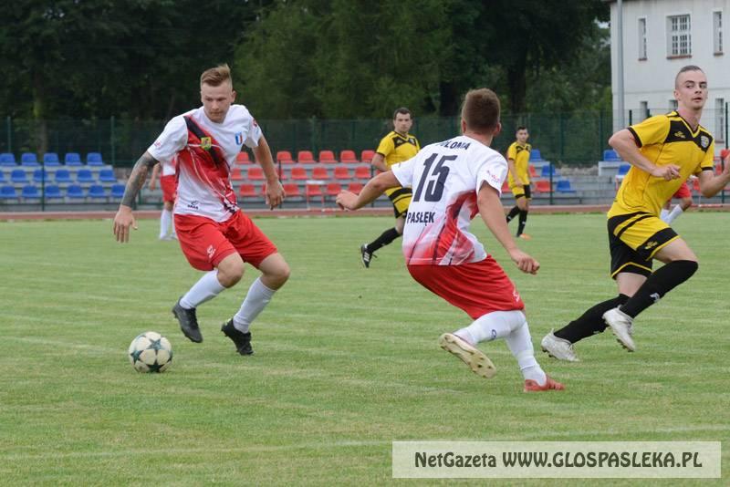 Polonia gra w Morągu
