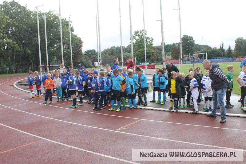 Międzynarodowy Turniej Piłki Nożnej Dzieci