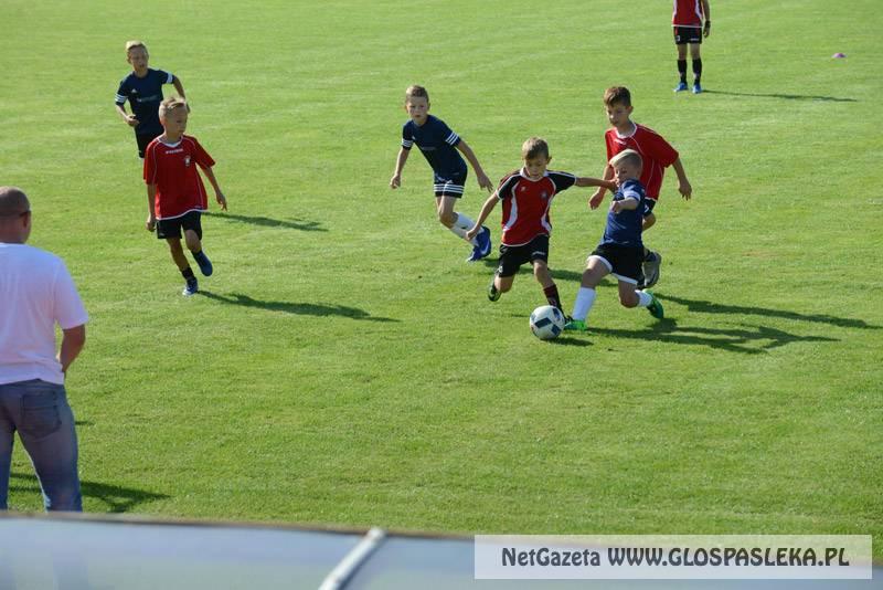 Turniej dzieci z rocznika 2010/11