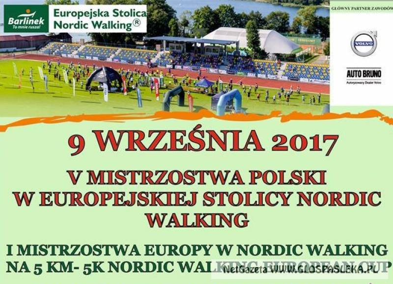 Pasłęczanie wezmą udział w Mistrzostwach Polski w Barlinku