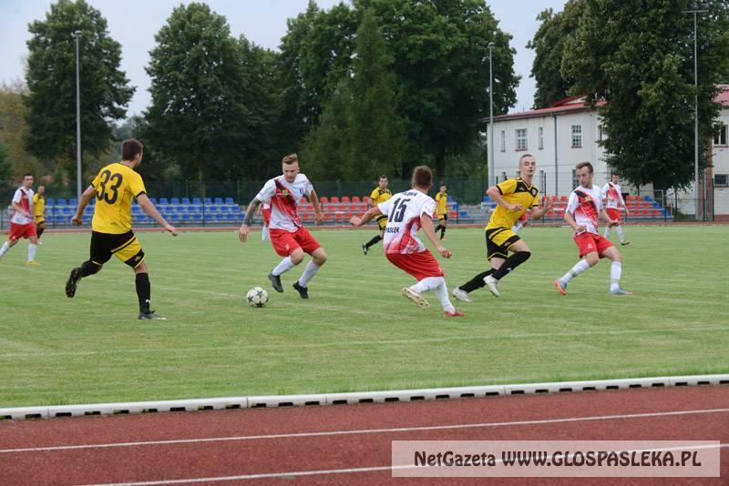 Polonia gra w Pasłęku