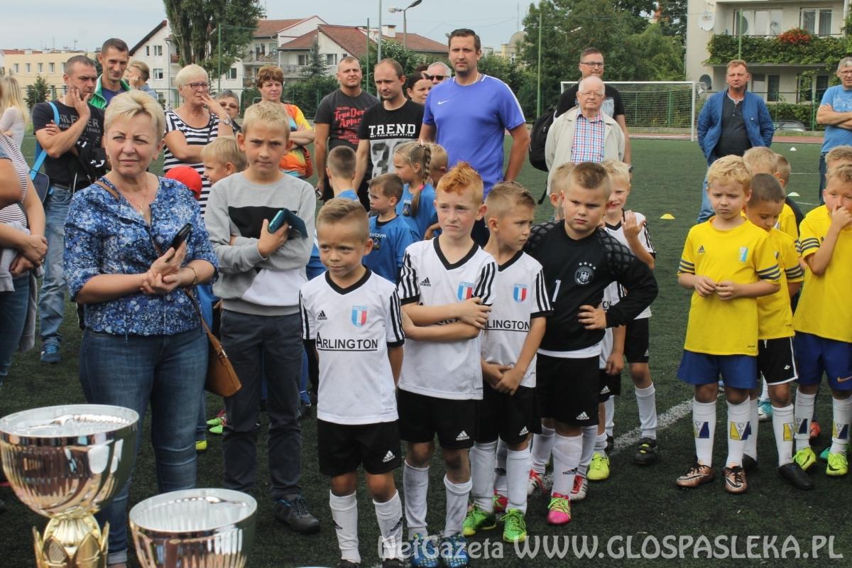 Turniej Piłki Nożnej Dzieci...