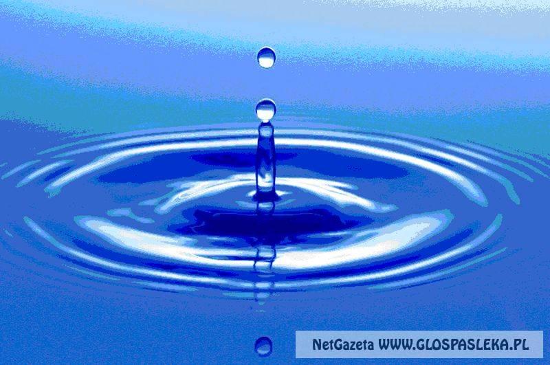 UWAGA! Woda z ujęcia Pasłęk nie nadaje się do spożycia!