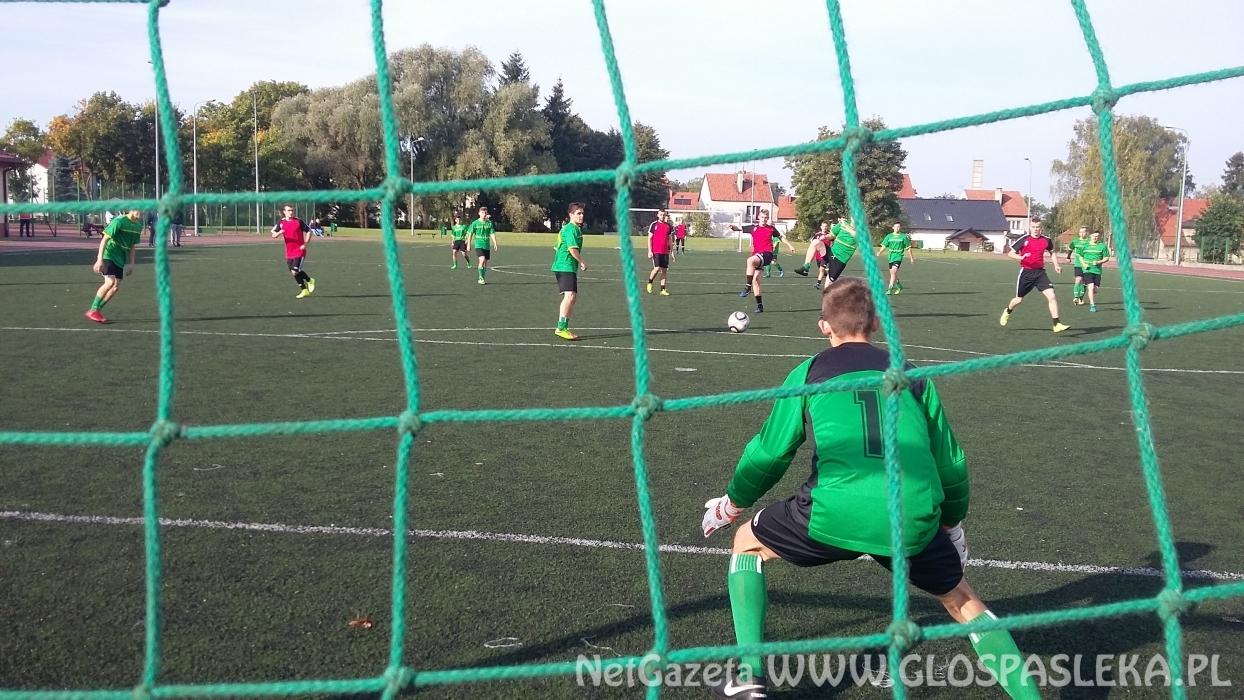 Wojewódzkie Rozgrywki Młodzieży OHP w Piłkę Nożną