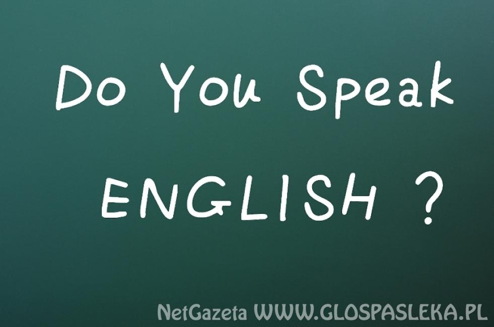 Angielski za darmo