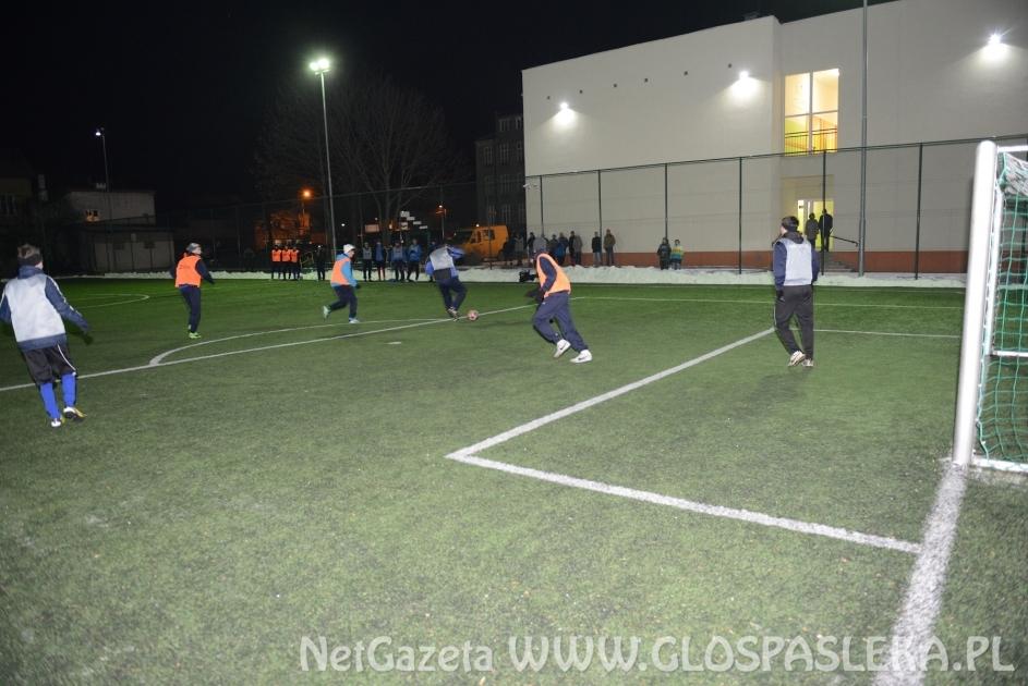 Zimowa Liga Piłki Nożnej