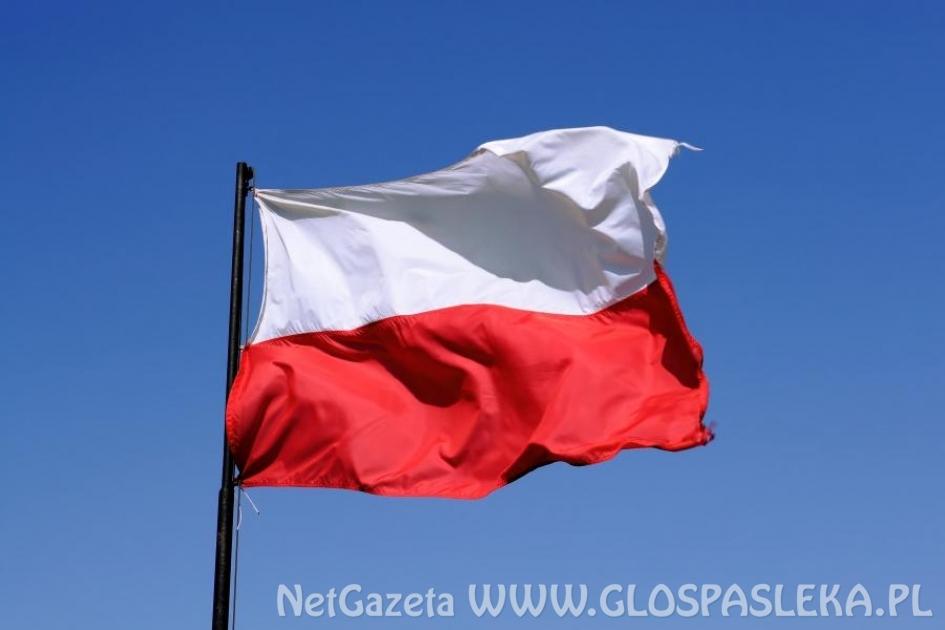 Powieś flagę