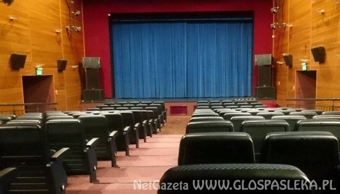 Kolejne seanse w kinie od 17.listopada