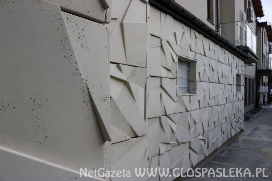 Elewacja zewnętrza budynków – nowe trendy