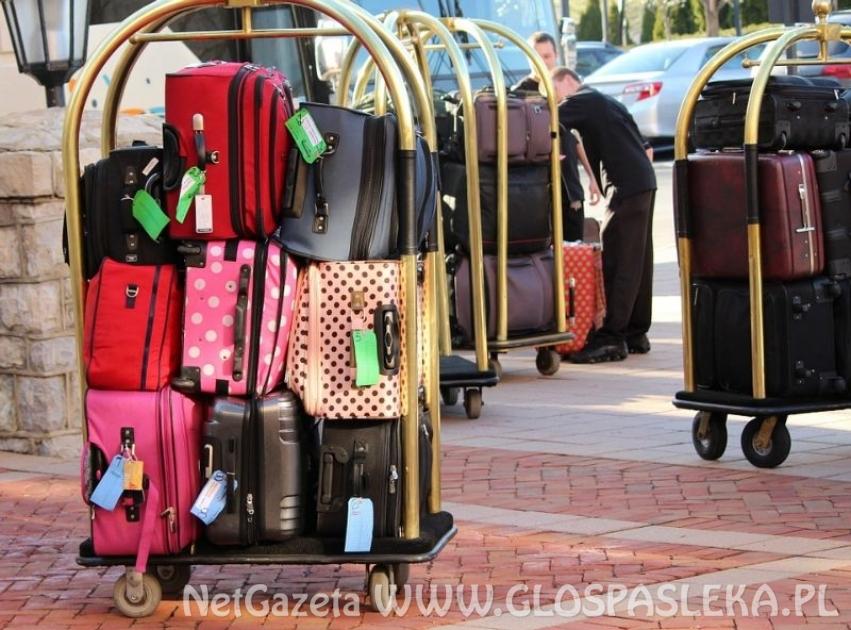 Niebagatelny bagaż-odszkodowania lotnicze w przypadku bagażowych problemów