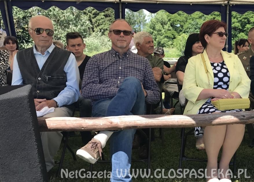 Jacek Protas szefem PO na Warmii i Mazurach