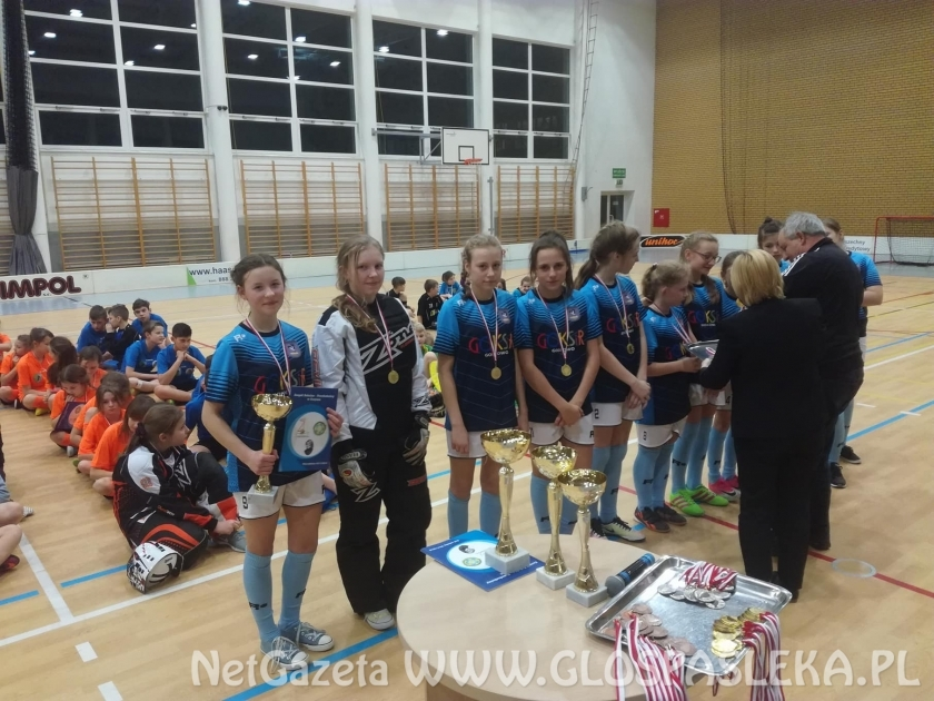 Dziewczyny na medal