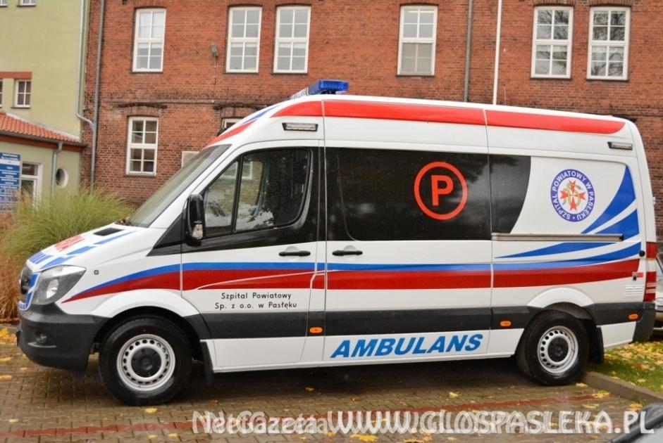 Problemy szpitali