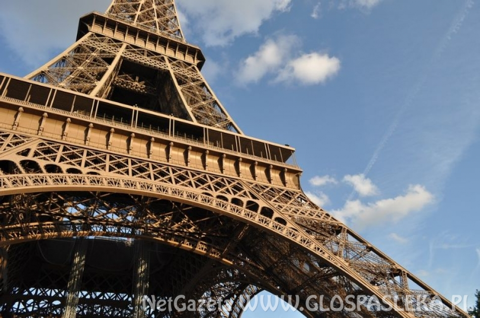 Atrakcje Paryża – Top 5