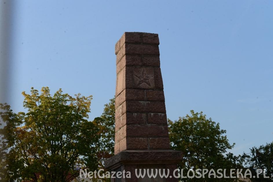 Pomniki do rozbiórki