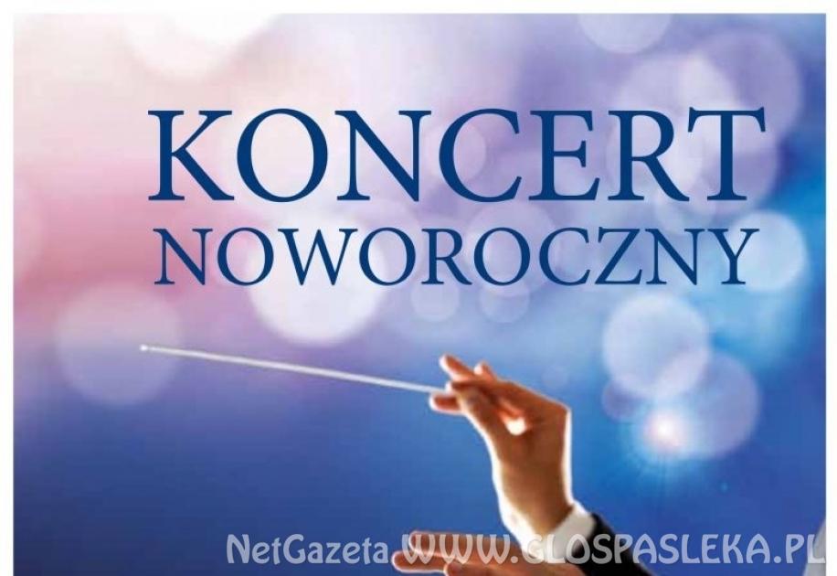 Koncert Noworoczny już w niedzielę