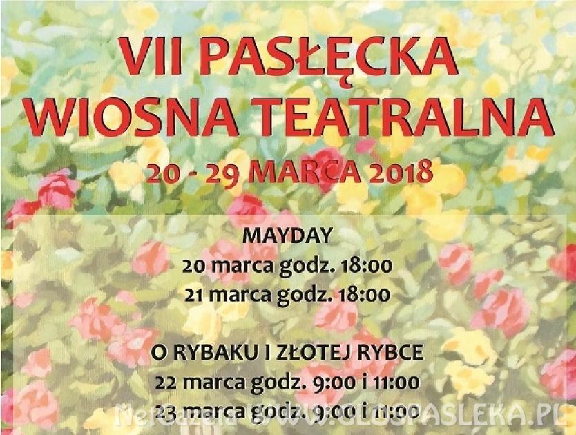 Wiosna Teatralna