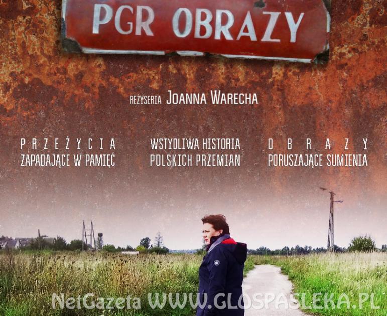 PGR Obrazy