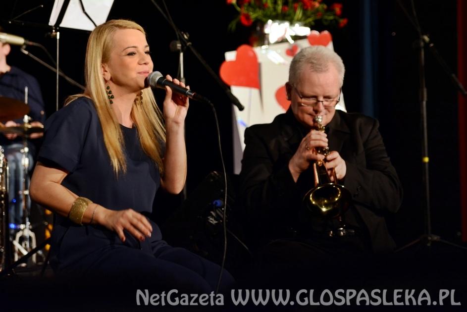 Miłość w muzyce na jazzową nutę
