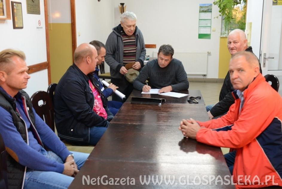 Spotkanie działaczy Polonii