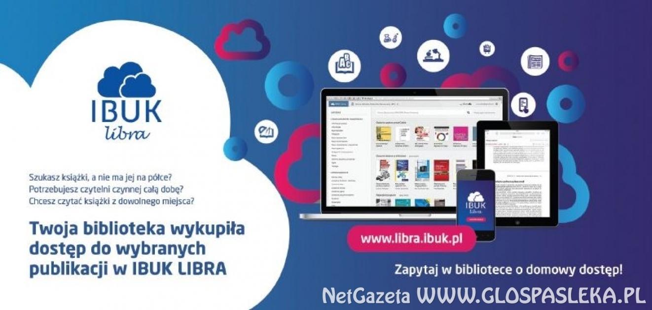 IBUK, czyli nowoczesna czytelnia internetowa