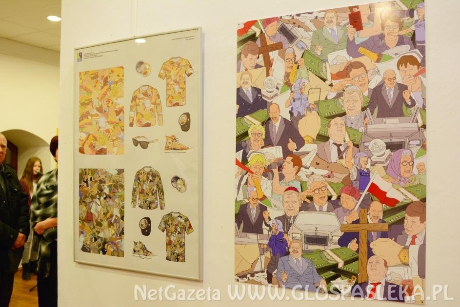 DYPLOMY - najnowsza wystawa w galerii POK