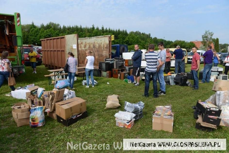Festyn ekologiczny w maju