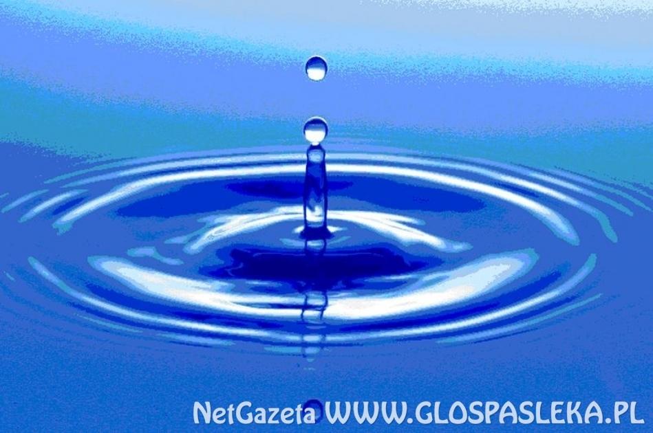Uwaga! Nie bedzie wody - aktualizacja