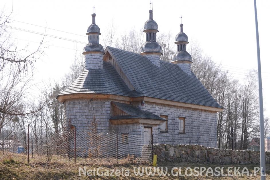 Niedziela palmowa u prawosławnych i grekokatolików