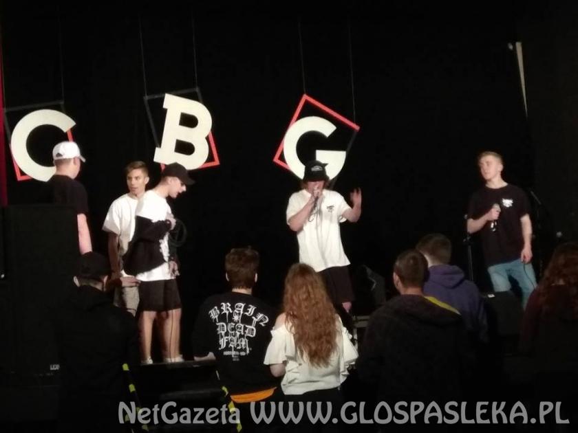Koncert CBG i Sullove