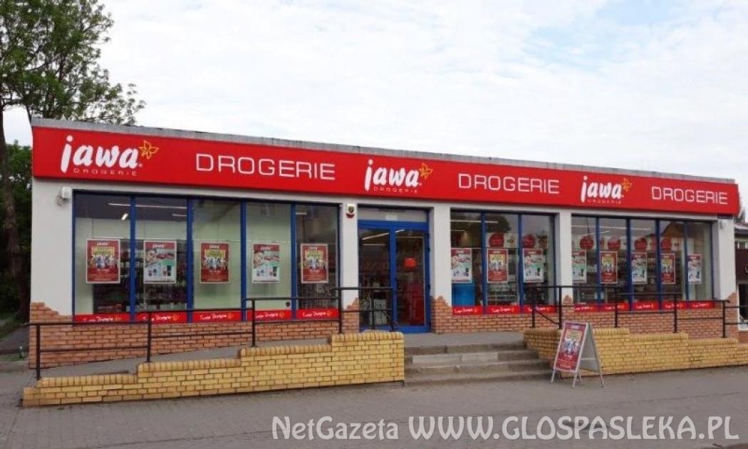 Otwarcie Drogerii Jawa w Pasłęku
