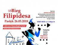 Bieg Filipidesa i imprezy towarzyszące