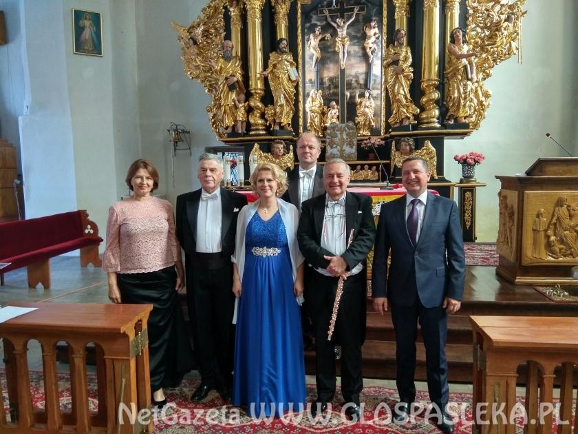 Pro Musica Antiqua zachwycił publiczność