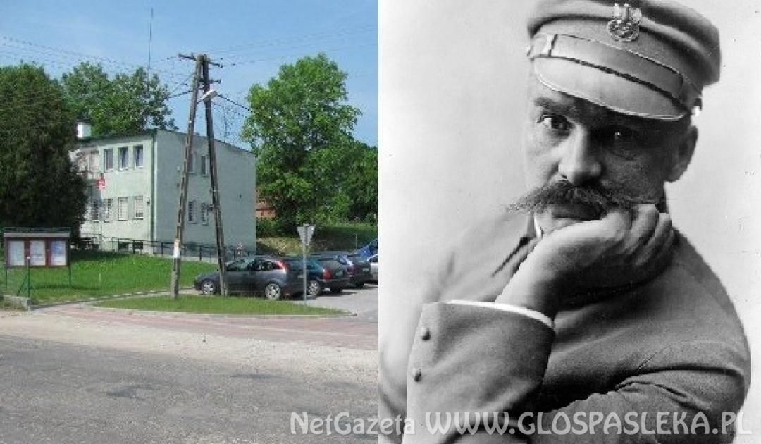 Piłsudski i Rychliki