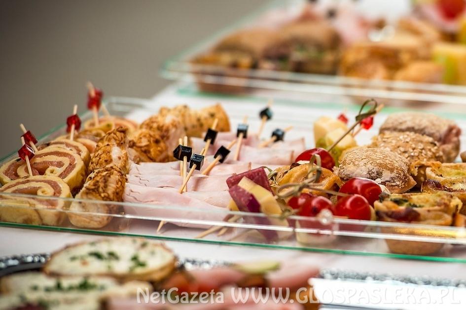 Jak wybrać najlepszy catering?