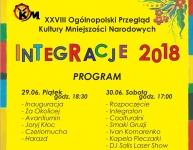 Młynary: Integracje 2018