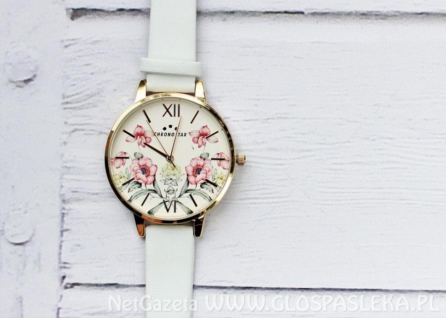 Jaki zegarek najlepszy dla kobiety?